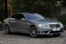 2007 Used S350 with Automatic transmission is available for sale