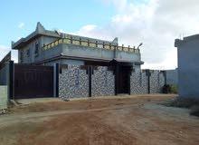 neighborhood Benghazi city - 1000 sqm house for sale