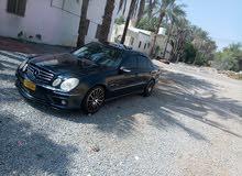 1 - 9,999 km Mercedes Benz E500 2003 for sale