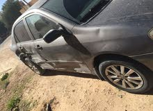 Toyota Corolla 2006 For sale - Grey color
