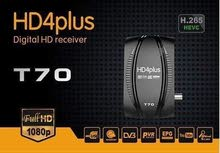 HD4PLUS T70