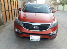 Sportage 2014 - Used Automatic transmission