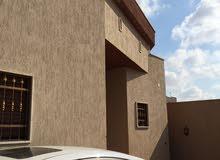 منزل للبيع عين زارة الكحيلي شارع النسيم 3غرف الارض333م سعره 350ألف