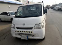 2015 Used Gran Max with Manual transmission is available for sale