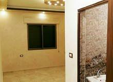 شقة طابقية جديدة في مدينة الزرقاء- جبل الأميرة رحمة مساحة 152 م