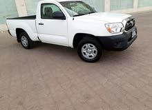 km mileage Toyota Tacuma for sale