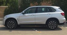 BMW X5 car for sale 2018 in Hawally city