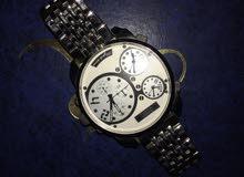 bf1c6b9a5 للبيع ساعة يد ماركة ديزل ( DIESEL )