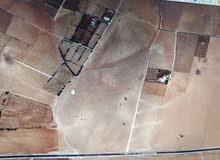 ارض 4550م للبيع جنوب عمان ام رمانة قرب ش الاربعين
