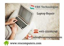 Laptop Repair ServicesIn Dubai, UAE