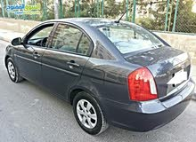 2010 Hyundai Accent for sale in Amman