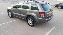 Automatic Jeep 2008 for sale - Used - Muscat city