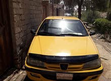 Manual Peugeot 2011 for sale - Used - Basra city