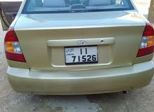 For sale Verna 1999