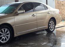Available for sale!  km mileage Lexus ES 2002