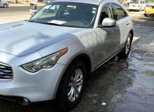 Used Infiniti FX35 for sale in Baghdad