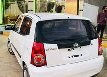 Gasoline Fuel/Power   Kia Picanto 2009