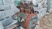 يوجد محرك بيتر انجليزى للبيع 2بسطونى