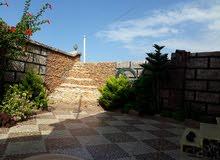 استراحة في منطقة سوسه
