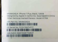 مطلوب ايفون 8 بلس ذاكره 256 نضيف مع كامل ملحقاته بسعر مناسب