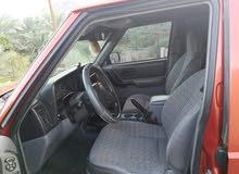 +200,000 km Jeep Cherokee 1998 for sale