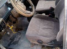 Diesel Fuel/Power   Mitsubishi L200 1988