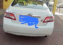 Available for sale! +200,000 km mileage Toyota Camry 2010