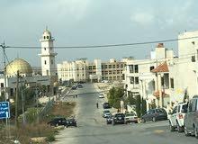 ارض للبيع في طبربور بجانب من الجامعة الاسلامية