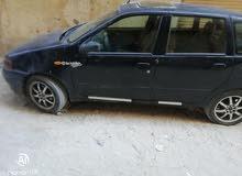 Fiat Punto Used in Alexandria