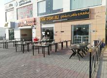 restaurant for sale مطعم للبیع