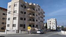 شقة 150م مدخل مستقل بناية جديدة شركة اسكان خلف كلية غرناطة