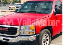 wanted GMC sierra from model 1999 to 2006