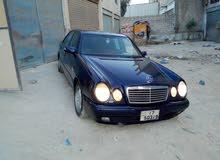 For sale E 200 1997