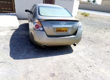 Nissan Altima car for sale 2008 in Adam city
