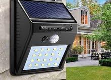 كشاف طاقة شمسية إضاءة للبيع