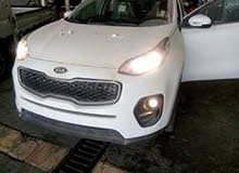 0 km Kia Sportage 2019 for sale