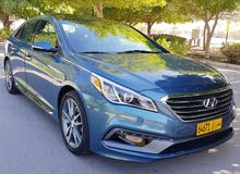 Hyundai Sonata 2015 For Sale