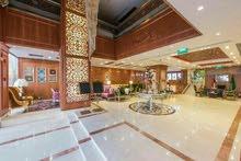 جناح فندقي  فوري بجوار المسجد النبوي