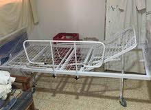 بيع سرير طبي