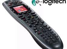logitech harmony 700 SMART REMOTE ريموت للتحكم بجميع الأجهزة المنزلية