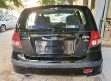 Hyundai Click 2007 For sale - Black color