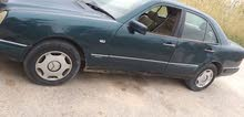 Automatic Mercedes Benz 1997 for sale - Used - Zuwara city