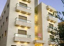 شقة للبيع 140م في مرج الحمام بلقرب من مدارس الرهبات الوردية