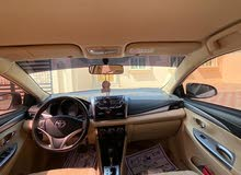 90,000 - 99,999 km Toyota Yaris 2014 for sale