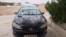 Automatic Black Peugeot 2009 for sale