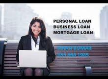 Business Loan/Personal Loan/Business Account
