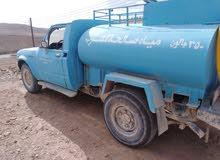 تويوتا صهريج مياه للبيع بحاله جيده