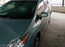 Toyota Prius car for sale 2015 in Zarqa city