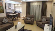 شقة مفروشة ذات طابع مميز للايجار