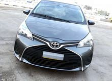km Toyota Yaris 2017 for sale